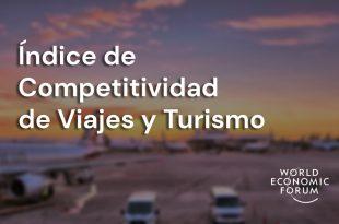 Índice de Competitividad de Viajes y Turismo