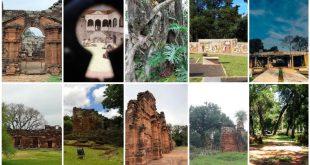 Misiones Jesuítico-Guaraní