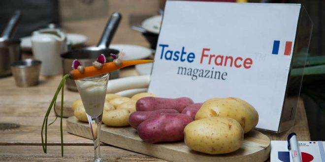 taste france