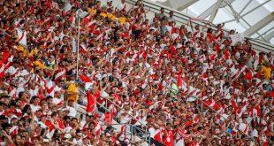La Blanquirroja: conoce la fiebre del fútbol peruano