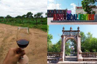 Atractivos en Aguascalientes