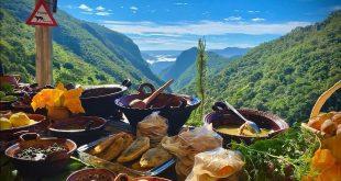 Pueblos con Sabor, una estrategia para fomentar y proteger el Patrimonio Inmaterial de México