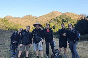 La Familia Viajera Giusiano los 6G